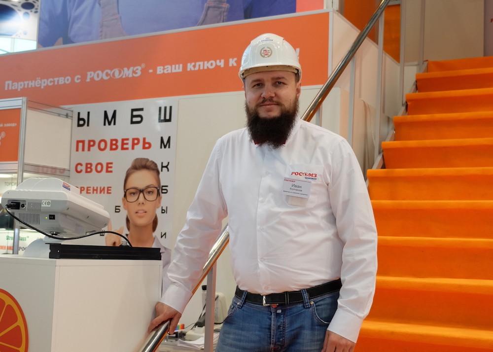 Иван Колчанов, СОМЗ: Кризис – идеальное время для роста российских производственных компаний!
