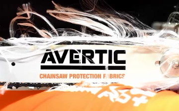 Engtex Avertic Chainsaw Protection