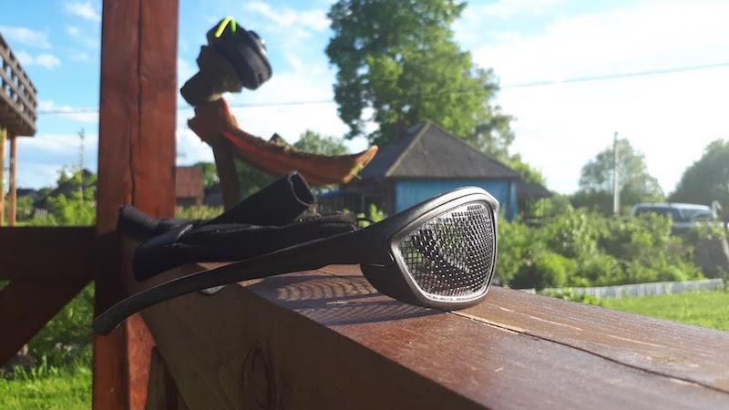 СИЗ газонокосильщика на даче