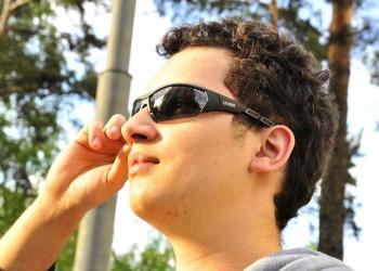 Защитные очки Увекс Айворкс. Народный тест-драйв