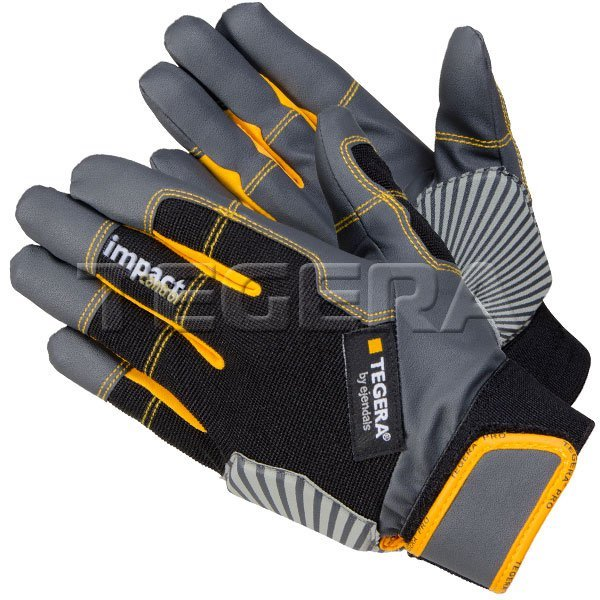 Антиударные перчатки Impact Gloves
