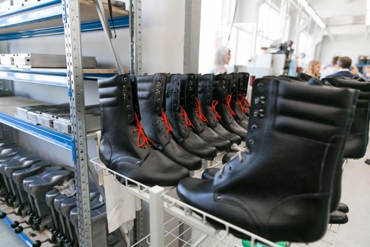 Система маркировки обуви не приведет к росту цен