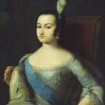 Спецодежду в России удалось ввести Анне Леопольдовна