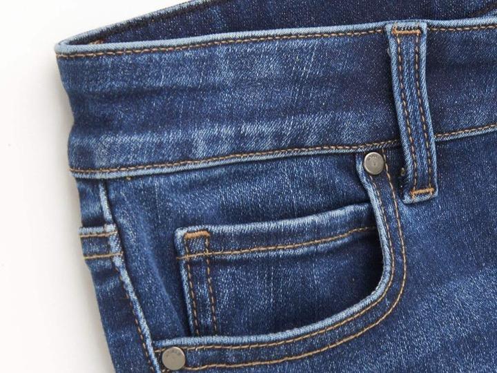 Проведено масштабное исследование качества женских джинсов