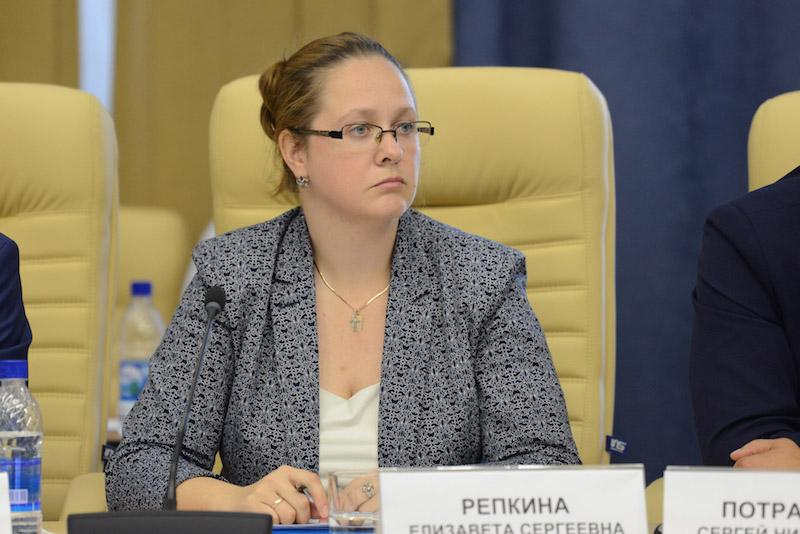 Производители СИЗ на совещании Минпромторга в Перми