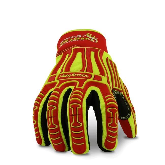 UVEX перчатки HexArmor