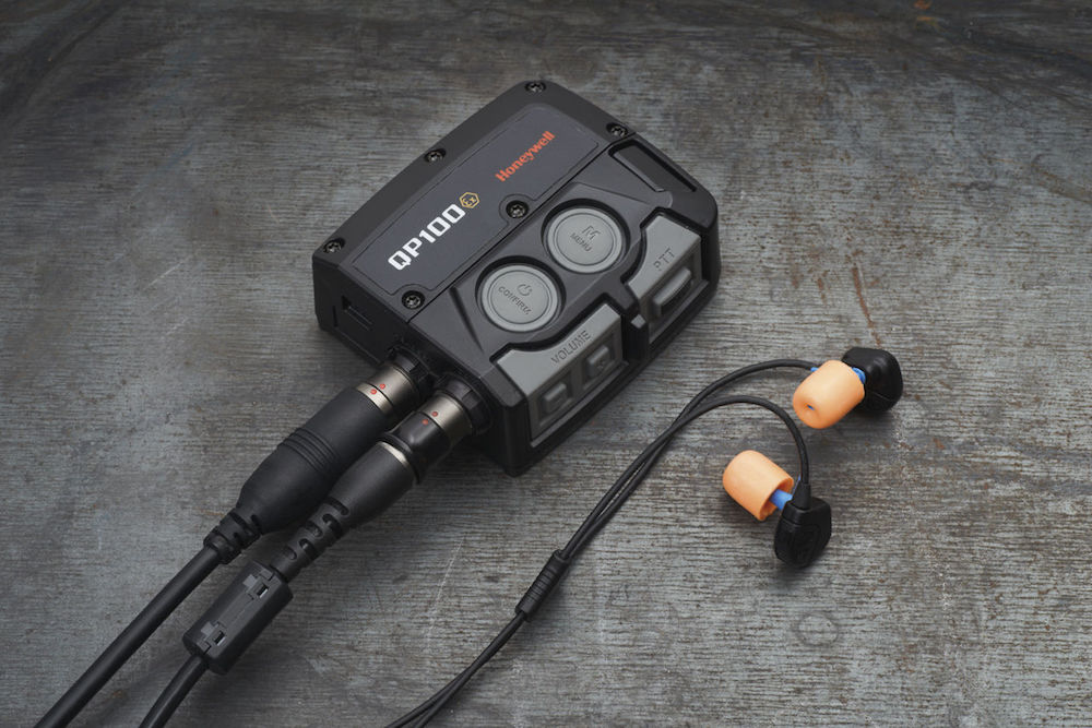 QUIETPRO Honeywell для защиты слуха