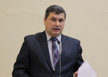 Гости выставки БИОТ Андрей Куцевалов