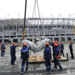 фактор риска при строительстве стадионов ЧМ-2018