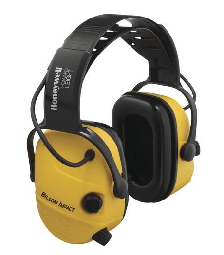 Honeywell на страже слуха