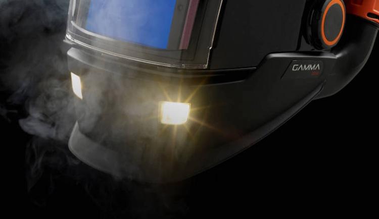 Kemppi сварочные маски Gamma GTH3