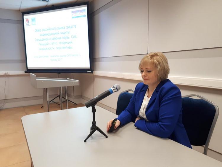 Анна Дмитриева - Обзор российского рынка Гетсиз.ру БИОТ-17