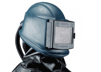Honeywell возобновляет российские продажи защитного шлема Commander