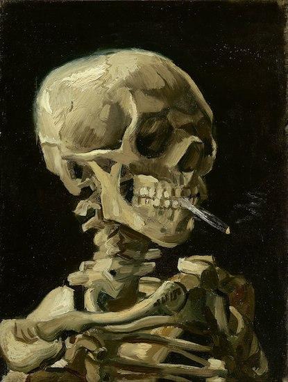 Ван Гог защитник прав шахтеров