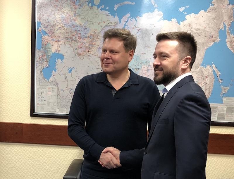 Гетсиз.ру информационным партнером SAPE 2018