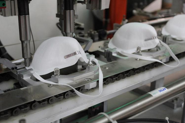 КИТ Инвестиции в производство респираторов во Владимире