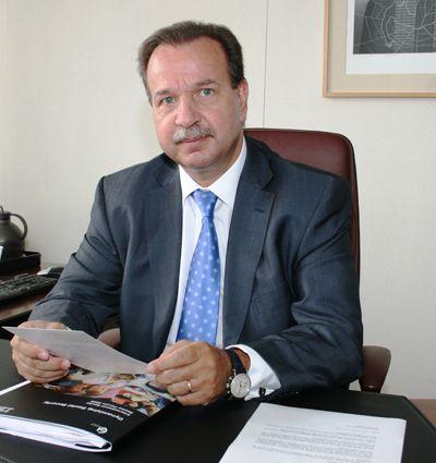 Генеральный секретарь ISSA Ханс-Хорст Конколевски ответил на вопросы Гетсиз.ру