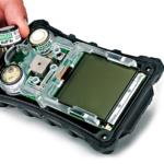 Сенсорные датчики MSA XCel