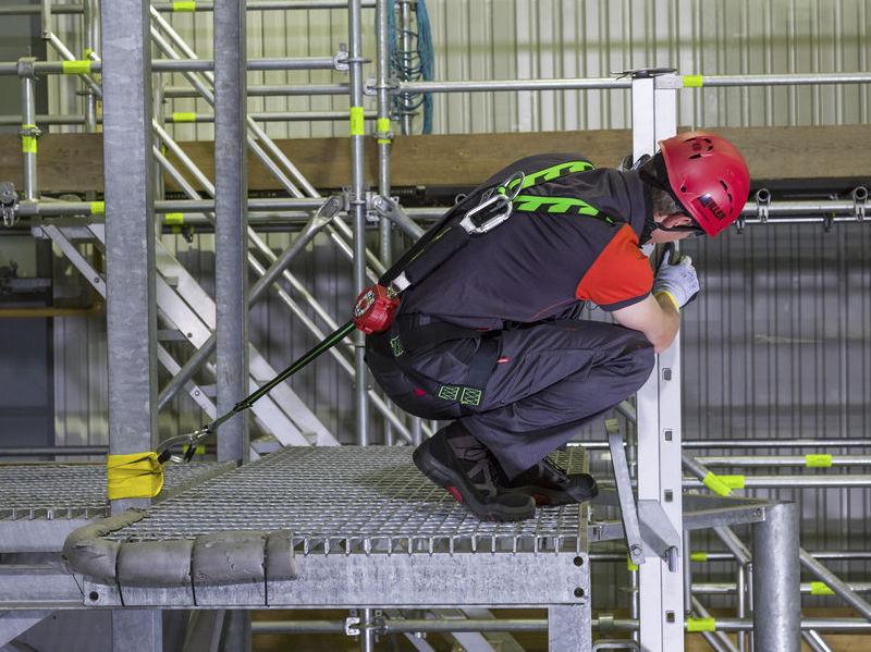 Решения от Honeywell для малой высоты - Блокирующее устройство Турболайт