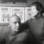 Родченко и Степанова