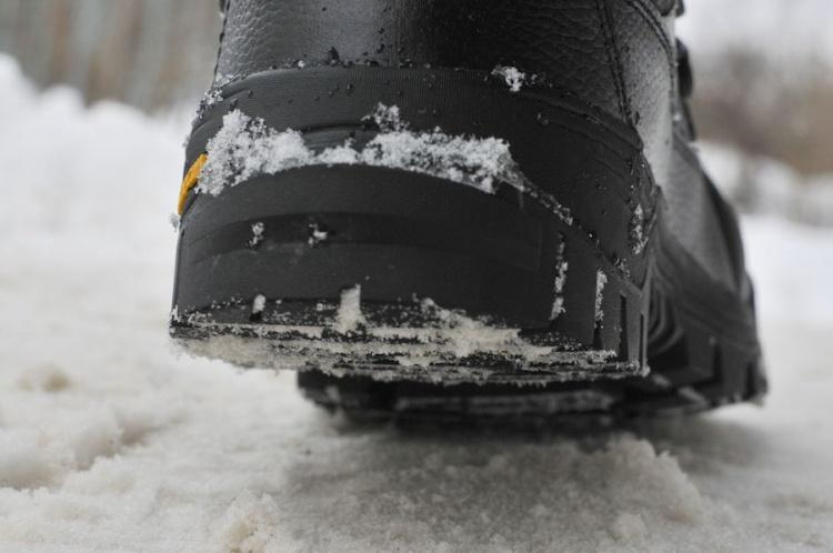 Эверест Модерам Artic Grip