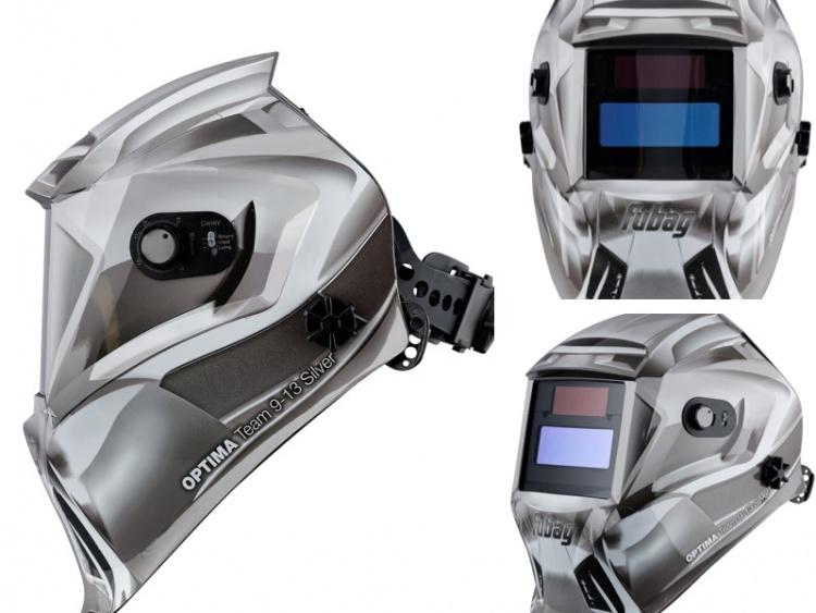 Fubag Optima Team маска сварщика