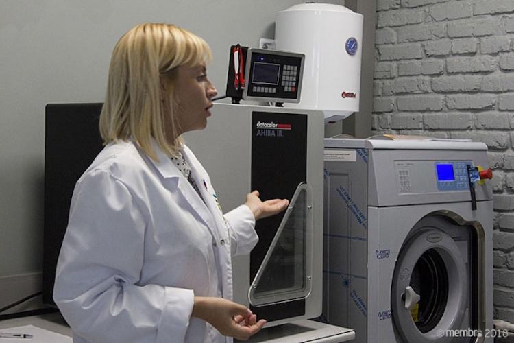 инновации Лаборатория качества «Адвентум Технолоджис»