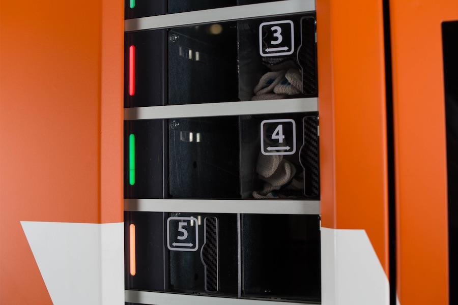 Vending Box вендинг СИЗ