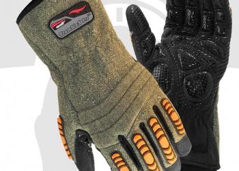 Виброзащитные перчатки TrembleX® Pro от Cestus