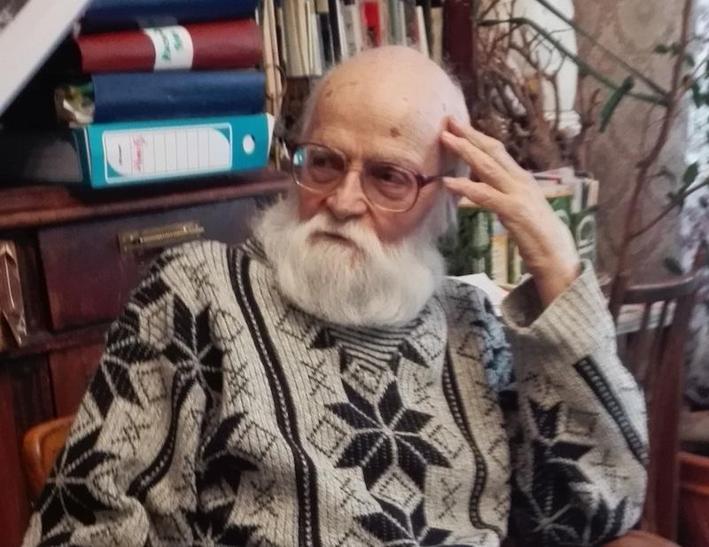 Зелинский Андрей Николаевич