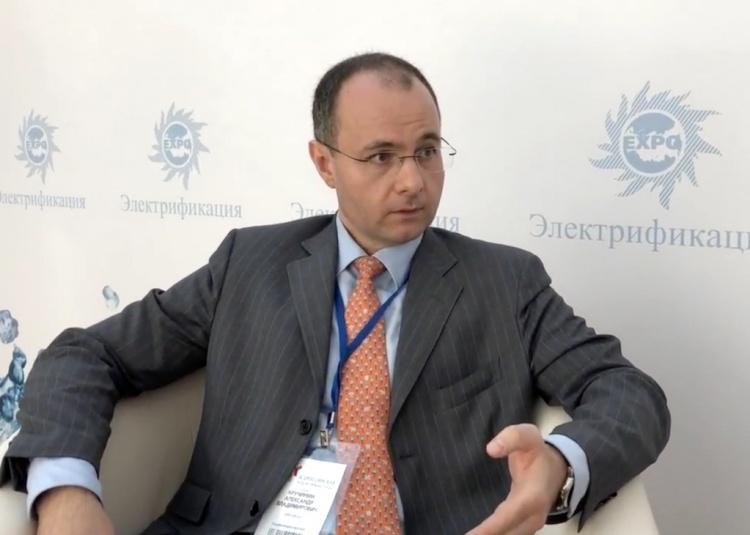 Александ Кручинин SAPE Топ-менеджеры.