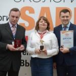 победитель премии Лучший инновационный продукт