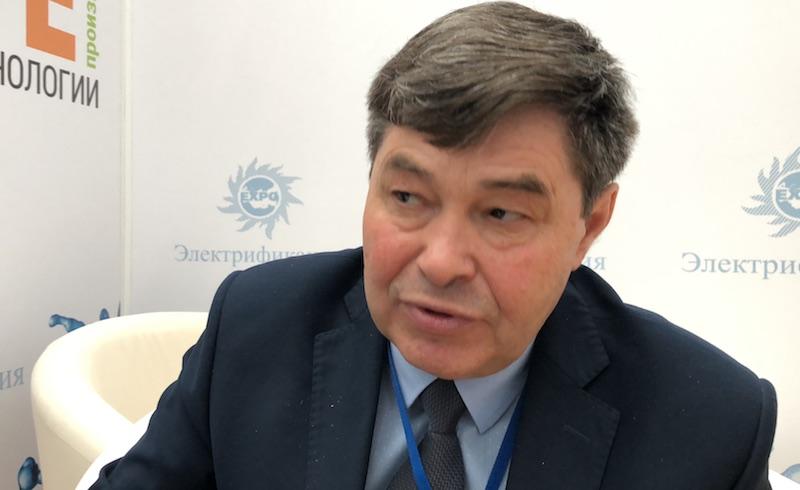 Игорь Рогожин Ассоциация СИЗ