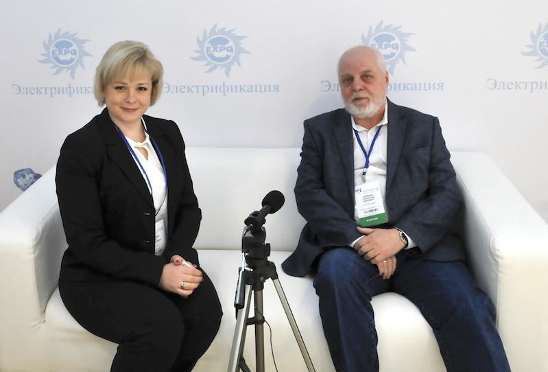 Станислав Друкман УГМК