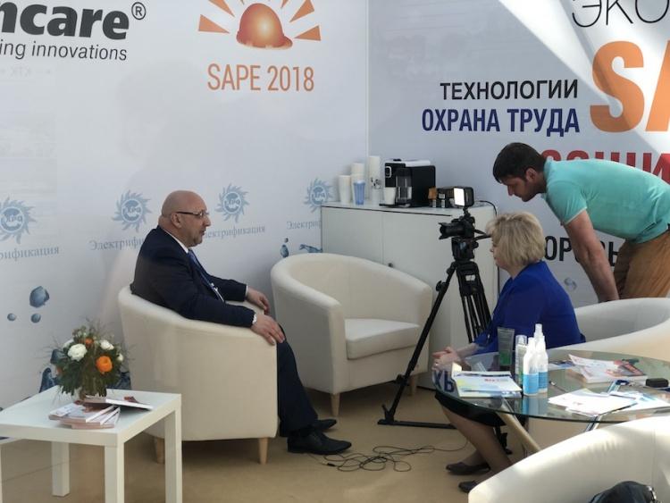 Валерий Корж SAPE