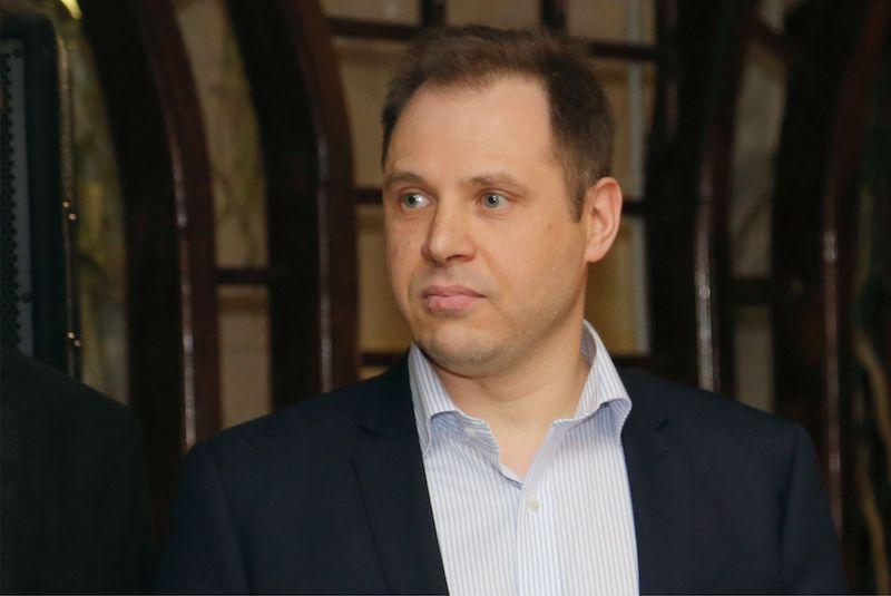 Респираторный комплекс Виталий Ступаченко