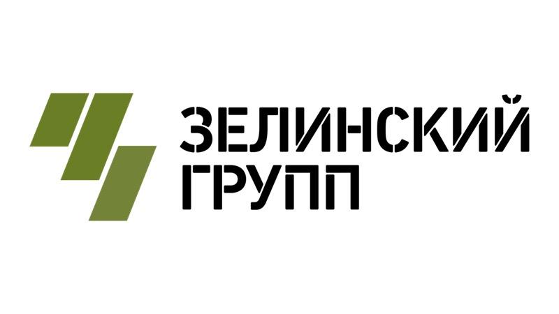 Зелинский групп лого