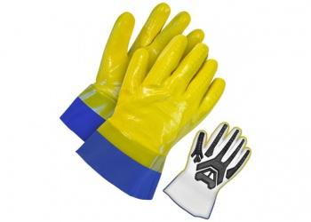 противоударные перчатки от BDG