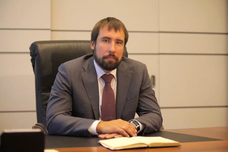гендиректор «Зелинский Групп» Борис Дубовик