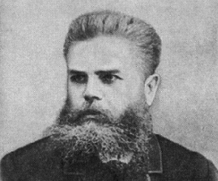 Николай Бенардос