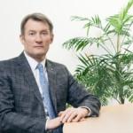Генеральный директор компании Техноавиа Андрей Попов