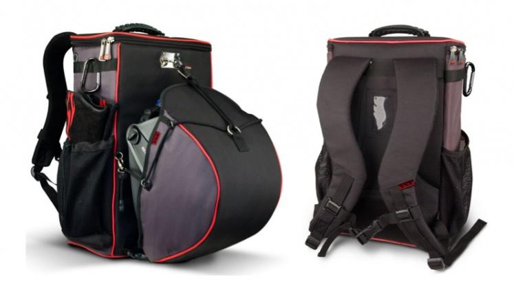 Рюкзак для сварщика Black Stallion