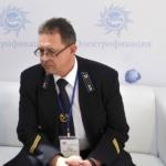 Сергей Лямин Комсомолец СУЭК