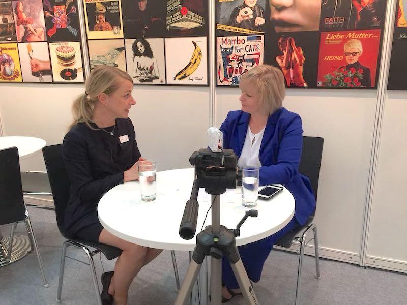 Birgit Horn Director A+A