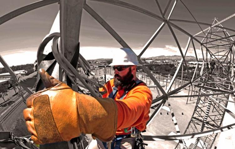 Как подбирать и эксплуатировать средства безопасности при работе на высоте