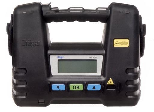 Автоматический насос Dräger X-act 5000