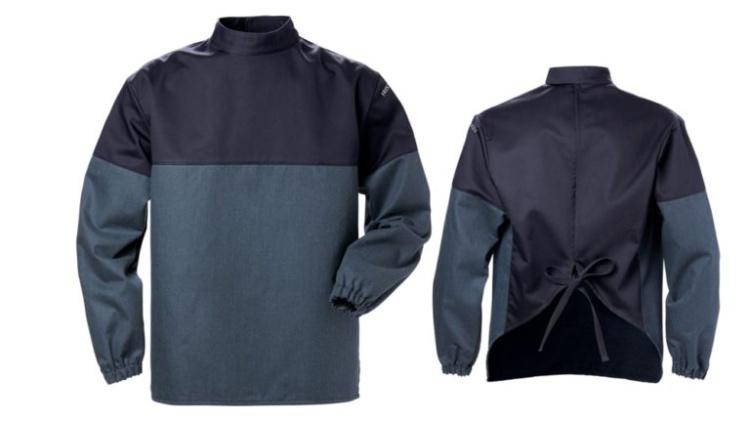 Куртка сварщика Fristads