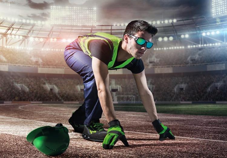 Очки Univet 5X9 Sport