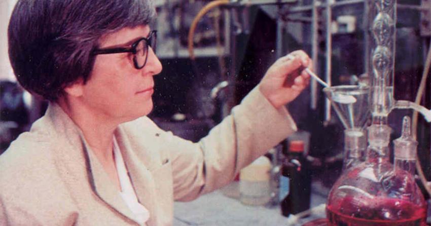 Стефани Кволек – изобретатель кевлара