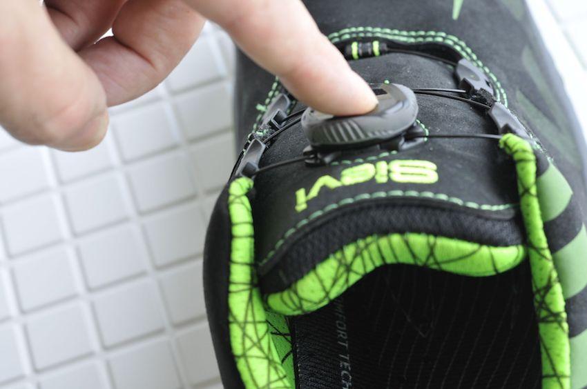 Ботинки Sievi Viper Roller
